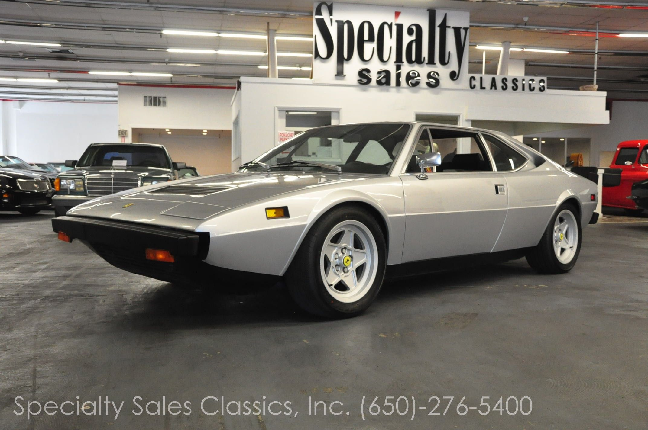 1975 Ferrari Gt4 For Sale Ferrari Dino 308 Gt4 For Sale In