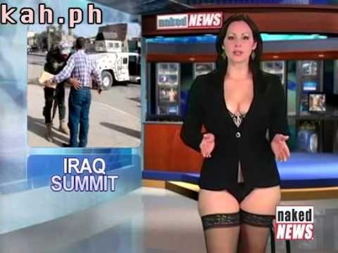news bottom sinclair Victoria video