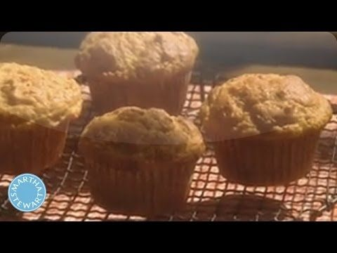 Make-Ahead Carrot Muffin Recipe - Martha Stewart | l had baked this delicious muffins 4 times and nothing can go wrong, they even get better taste!