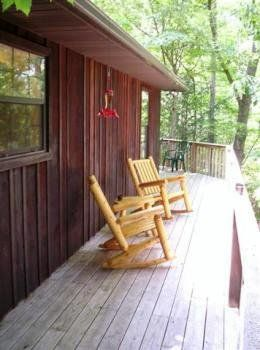 quiet seclusion 1 bedroom pigeon forge cabin rental anniversary