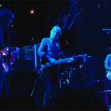 Hot: See Grateful Dead perform 'Not Fade Away' at final show -- exclusive video