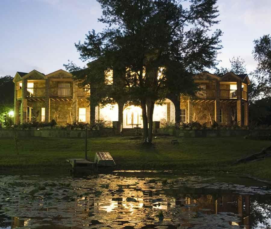 Mena Mountain Resort This Western Arkansas Gem Is A Perfect Spot For Getaway