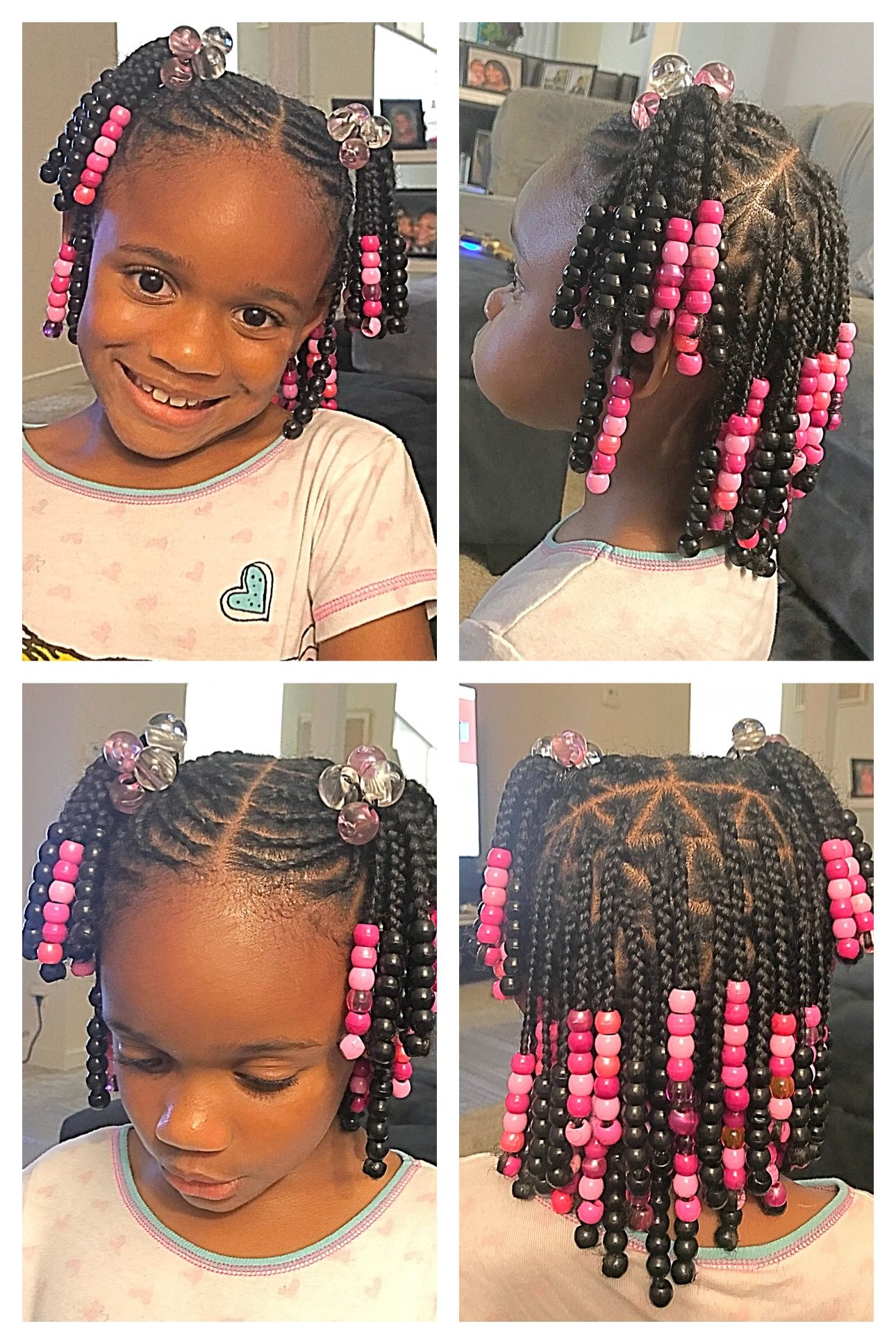 Pin By Ivy On Lil Diva Hair Styles Please Follow Me Pinterest