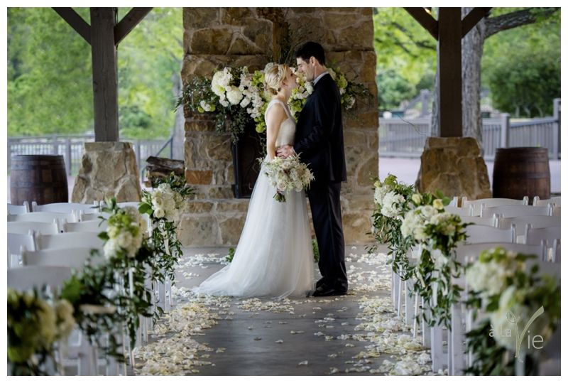 Ten Outrageous Ideas For Your Outdoor Ceremony Venues Near: Hyatt Regency Lost Pines