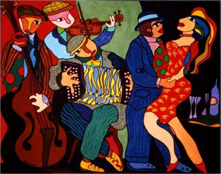Tango Arte