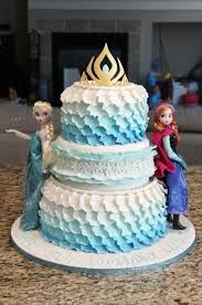 Astounding Image Result For Elsa Fresh Cream Cake With Images Frozen Funny Birthday Cards Online Elaedamsfinfo