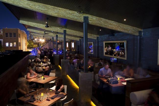 Nashville S Virago Makes Open Table Top 100 Hot Spot Restaurant List