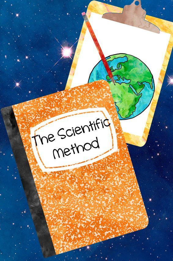 A Hands On Unit Introducing Students To The Steps Of The Scientific Method Www Homeschoolin Scientific Method October Activities Science Activities For Kids