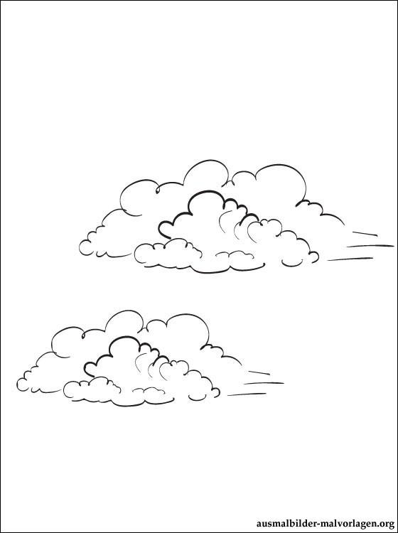 Himmel Malvorlagen Malvorlagen Von Himmel Zum Ausdrucken Ausmalbilder Kostenlos Und