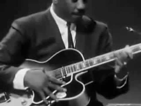 one of the great jazz guitarists the amazing wes montgomery wes montgomery live in 39 65 full. Black Bedroom Furniture Sets. Home Design Ideas