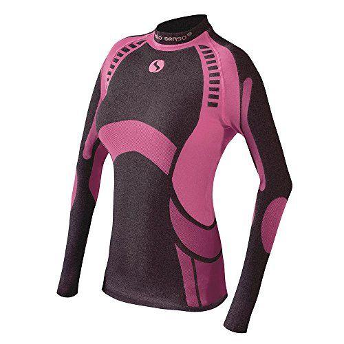 UYN Natyon Underwear Shirt Turtleneck Funktionsshirt Ski Funktionsunterwäsche