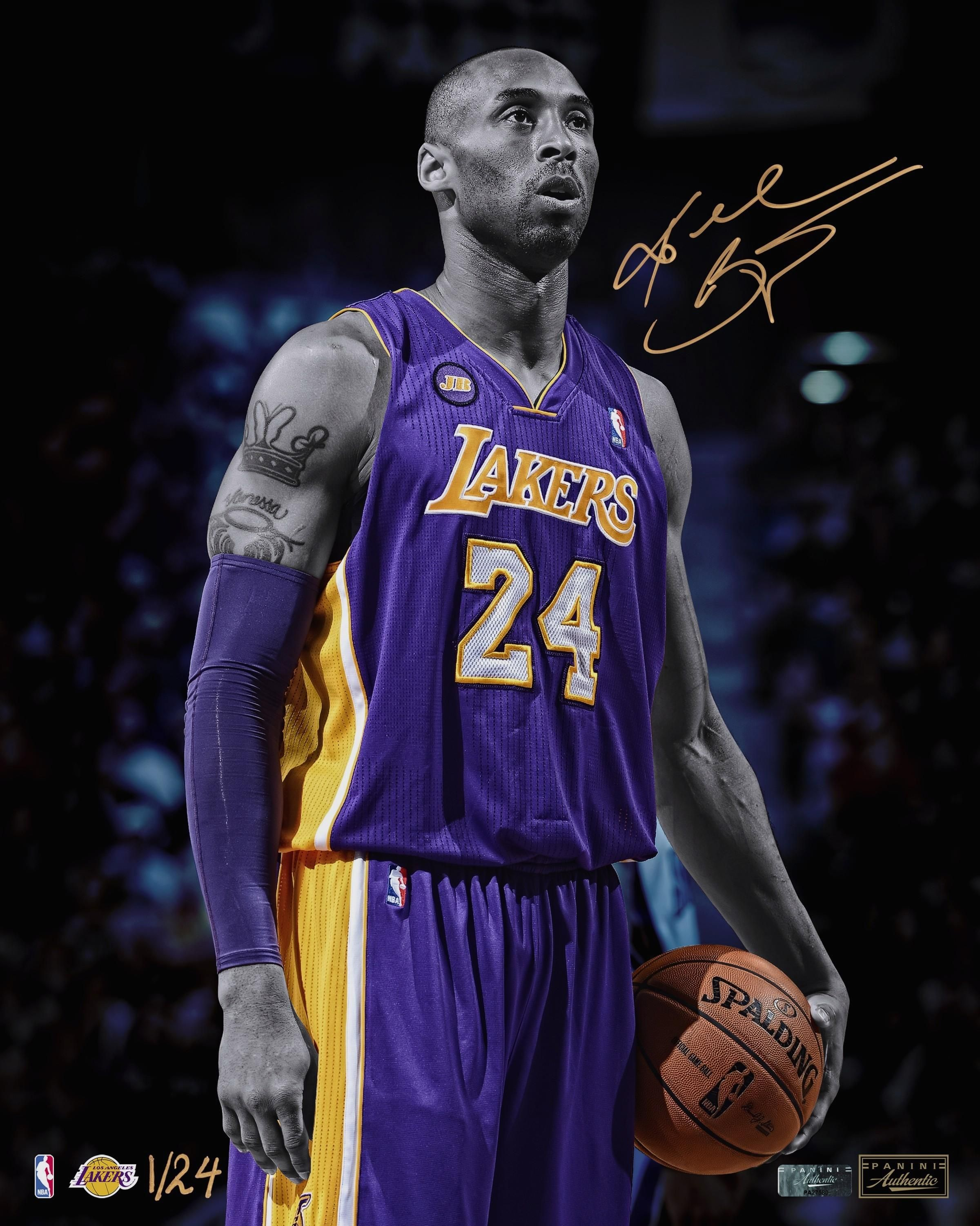 Kobe Bryant Wallpapers HD Download