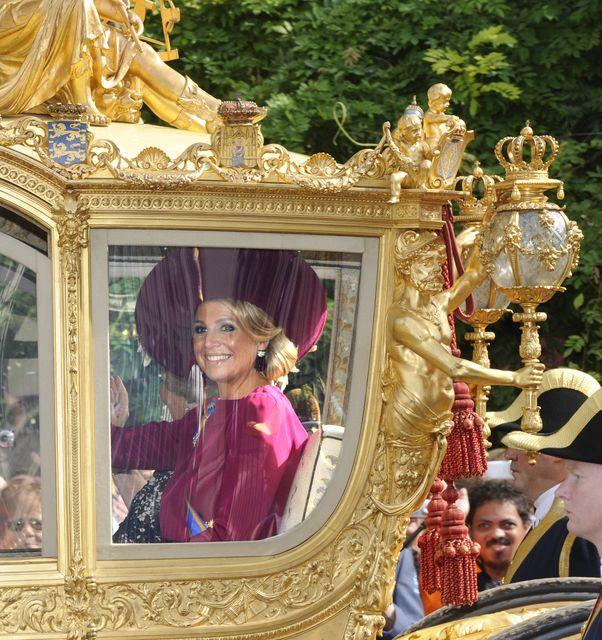 Regina d'Olanda