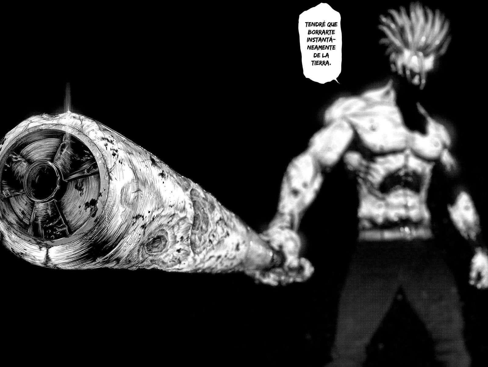 Sun Ken Rock 15600 Por Hellstone No Fansub En 2019 Arte