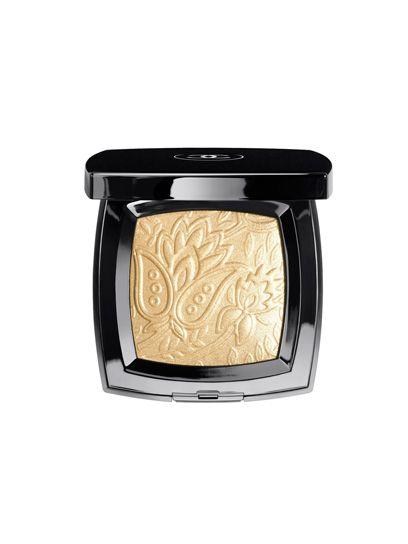 Chanel Route des Indes de Chanel Illuminating Powder