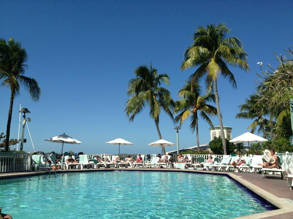 The Galleon Resort Key West Resorts Resort Galleon