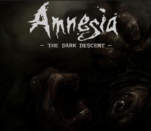 Amnesia The Dark Descent Full Game Download Free Amnesia The