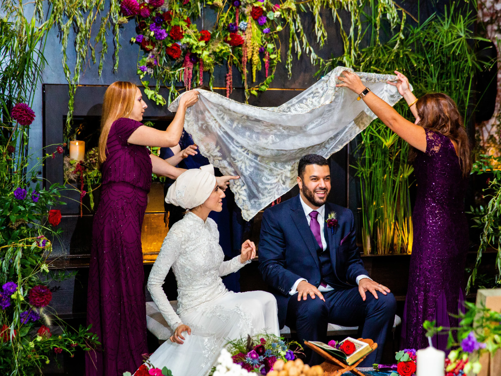 This Is the National Average Cost of a Wedding in 2020