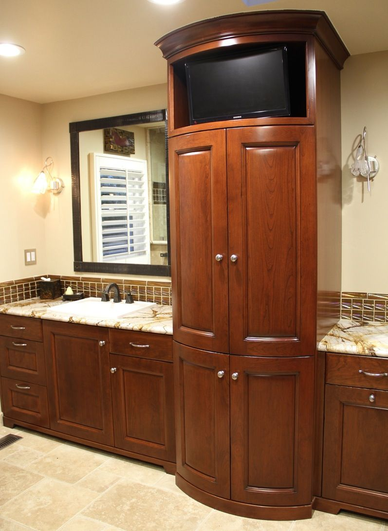 awesome wood stain colors for kitchen cabinets from Best ...