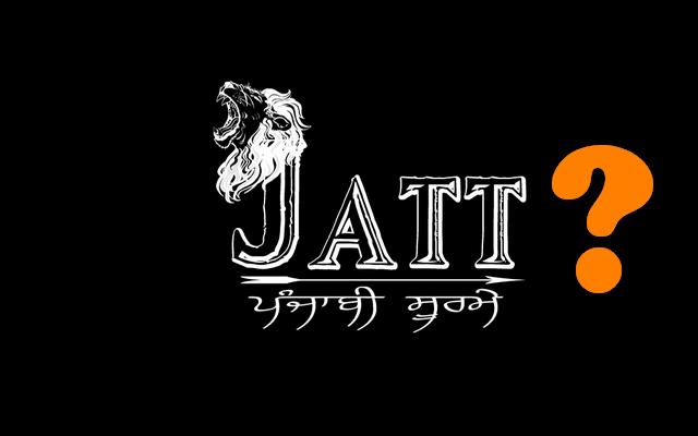 sikh jatt surnames