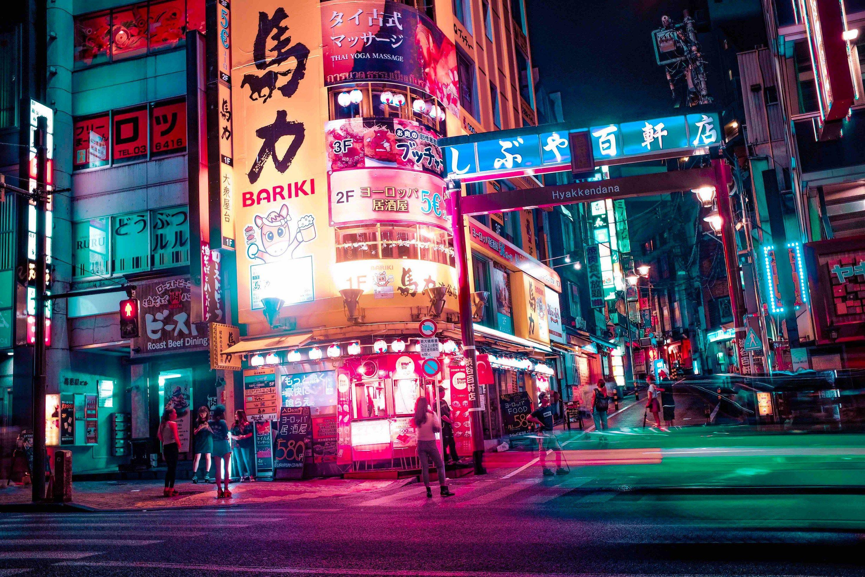 30 Tips Singkat Yang Perlu Diperhatikan Ketika Berlibur Ke Jepang Berita Travel Jepang Sebagai Negara Yang Memiliki Pesona Ting Alleyway Jepang Jepang Tokyo