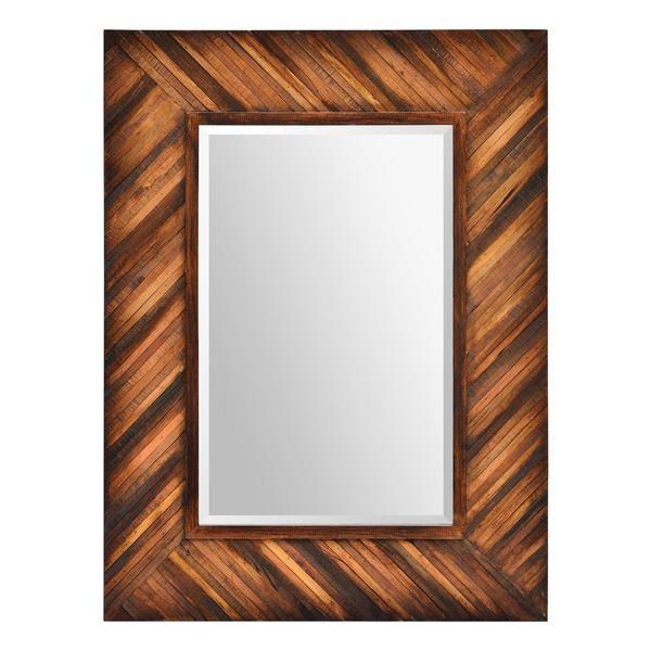 Ren Wil Renwil Tianala Wood Mirror