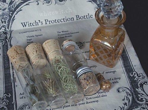 Immagine di magic and witch