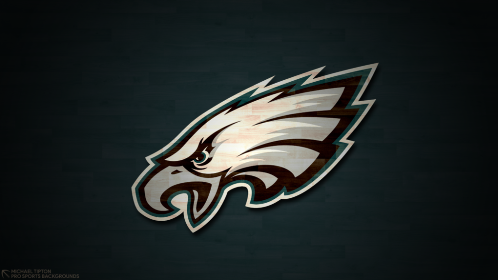 2019 Philadelphia Eagles Wallpapers Pro Sports