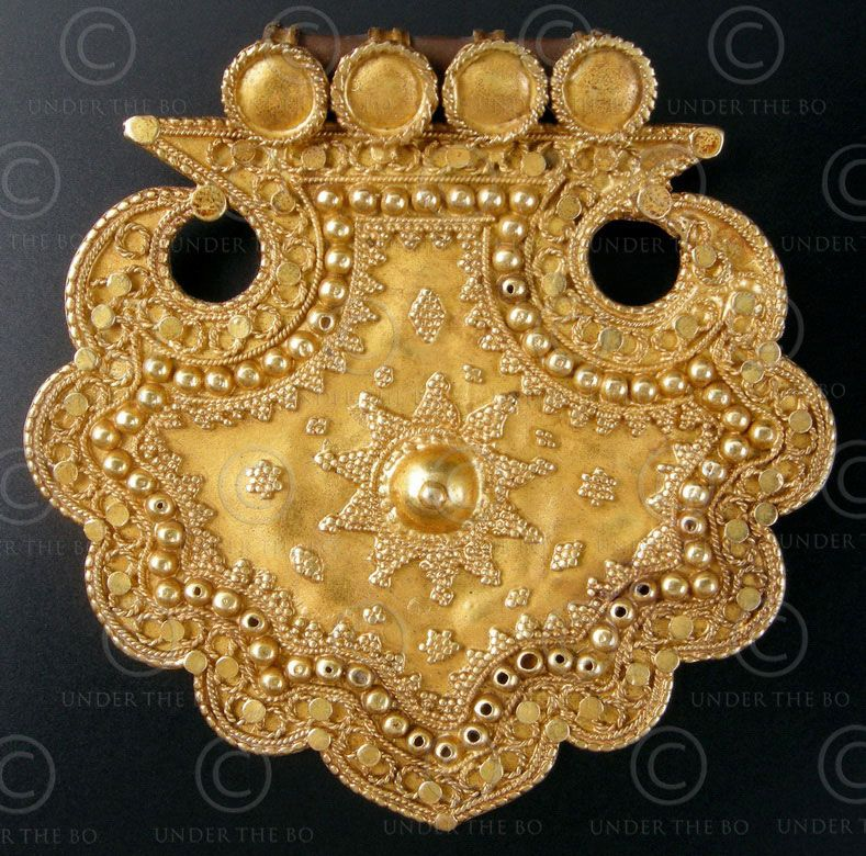 india indian bangaru south simple gold jewels vummudi pendant stone prakruti pendants
