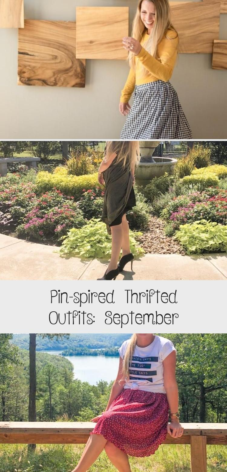 September outfits, september outfit inspiration, mustard yellow long sleeve top, gingham black and white skirt, brown pumps, brown wedges, fall outfits, modest church outfits #falloutfitswomenPlusSize #falloutfitswomenOfficeWear #falloutfitswomenTrendy #falloutfitswomenCasual #falloutfitswomenTravel #churchoutfitfall