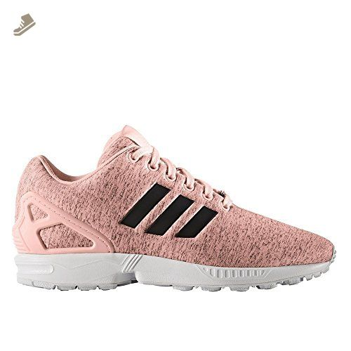 hot sale online ae9a0 b22bf Adidas - ZX Flux W - BB2260 - Color: Pink - Size: 8.5 ...