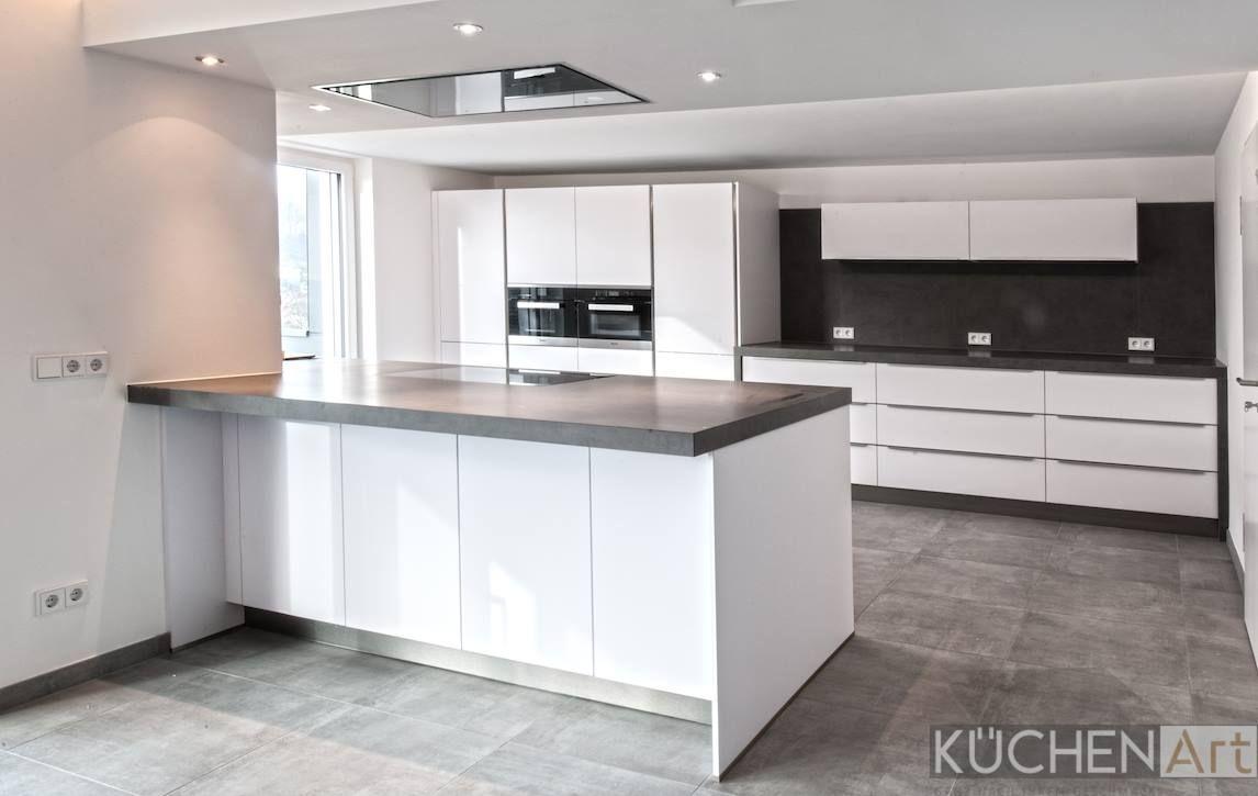 Küche in Siegen Elementa 6000 Kitchen