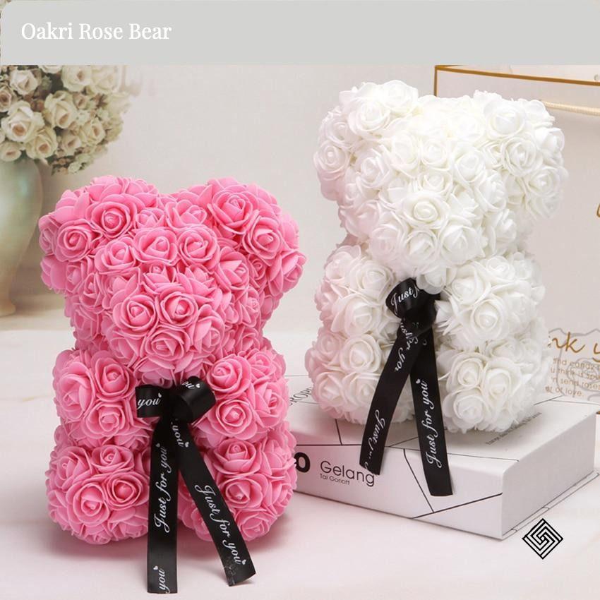 Rose Bear In 2020