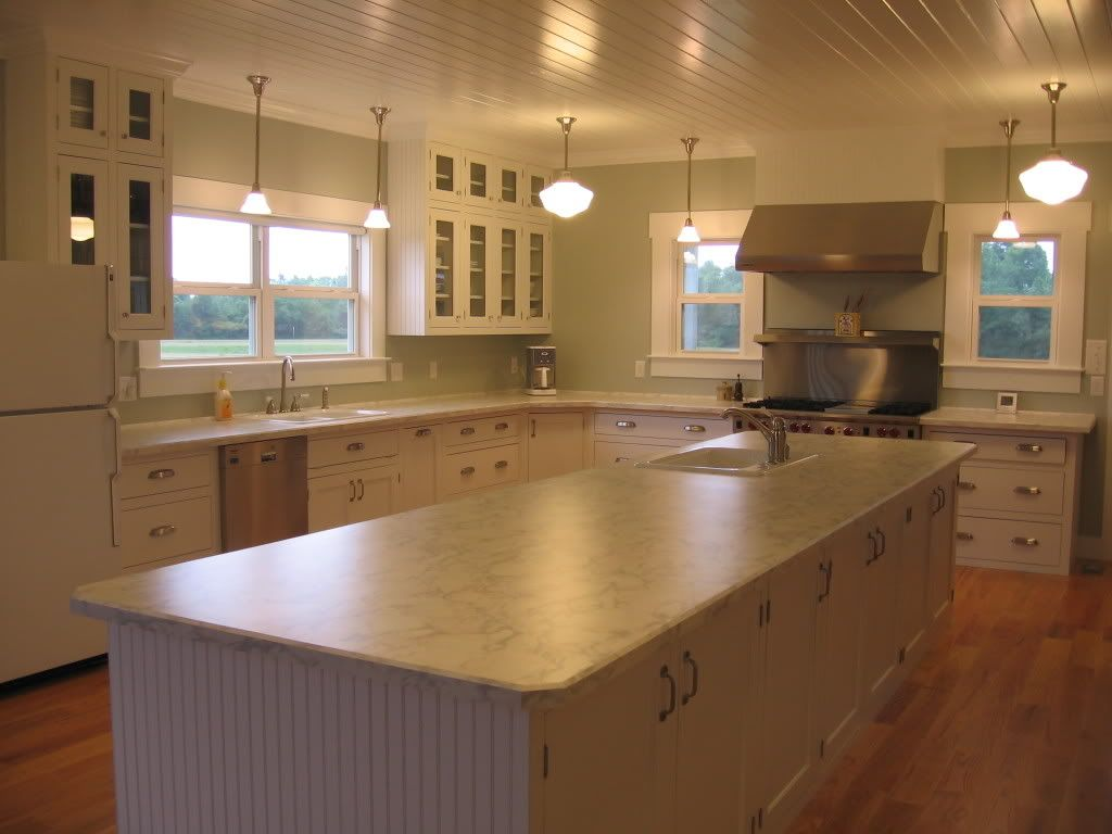 11 best white kitchens images on Pinterest   Home, Dream kitchens ...
