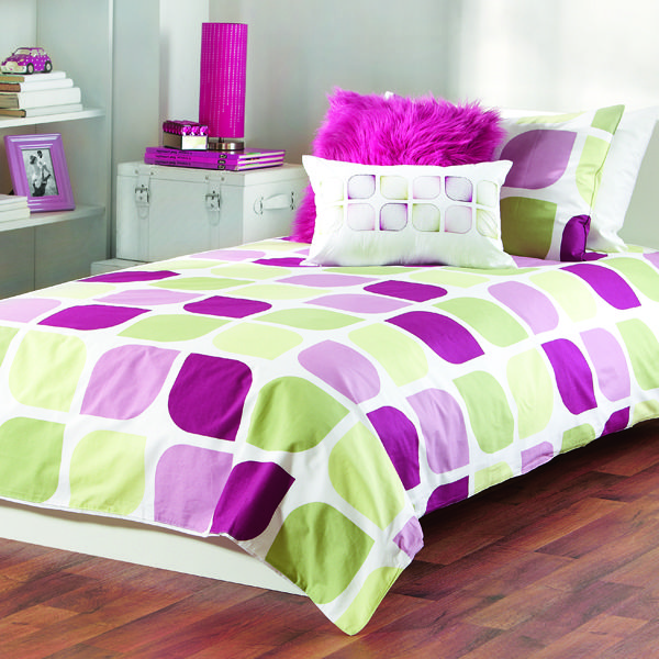 Tao Collection - Duvet Cover - Bouclair