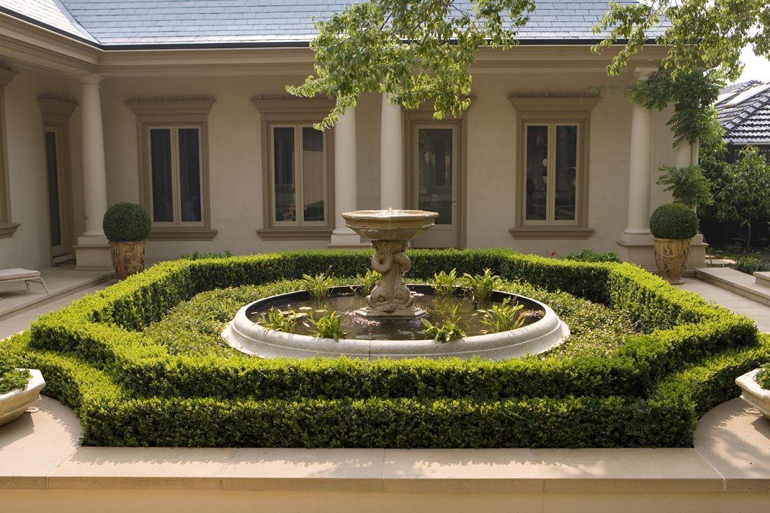 Paul Bangay Canterbury Dream Garden Garden Design Country Gardening