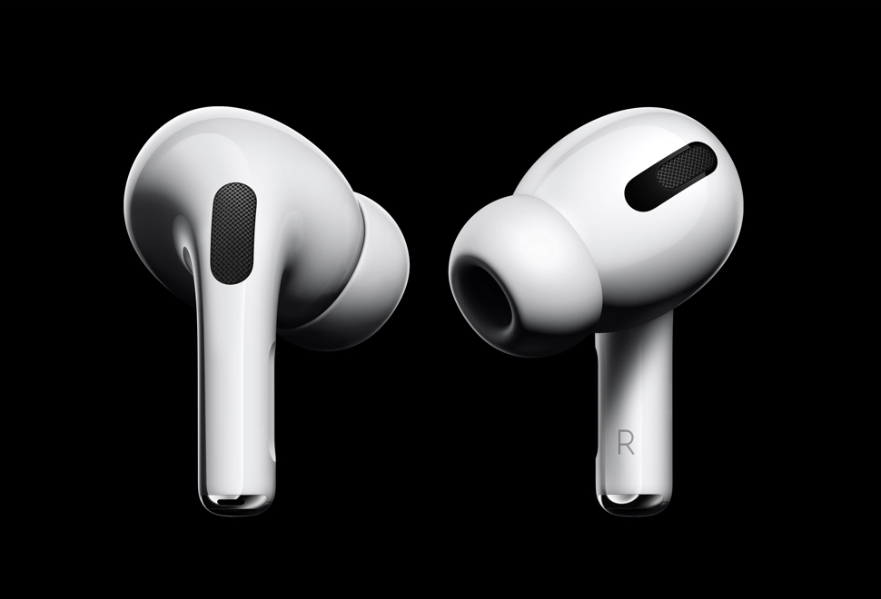 Apple Airpods Pro Airpods Pro Earbuds Noise Cancelling