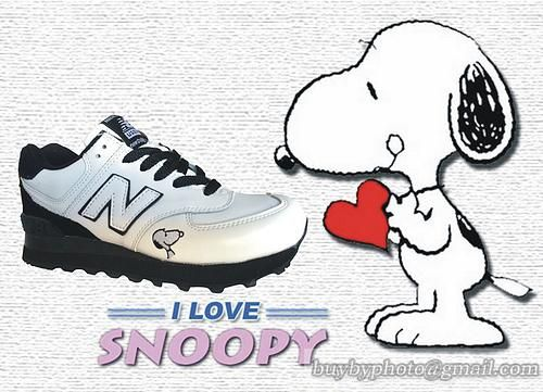 168e13fdad Women s New Balance 574 2015 New Balance Chinese New Year USA Limited us574( Snoopy)White  cheapshoes  sneakers  runningshoes  popular  nikeshoes   ...
