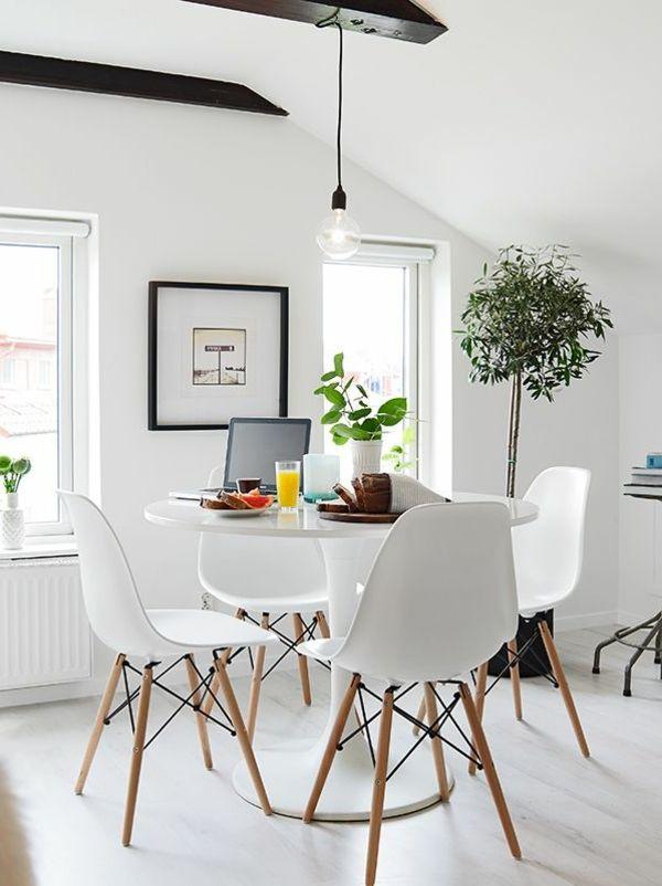 Le Esszimmertisch esszimmertische für ein modernes esszimmerambiente frische ideen