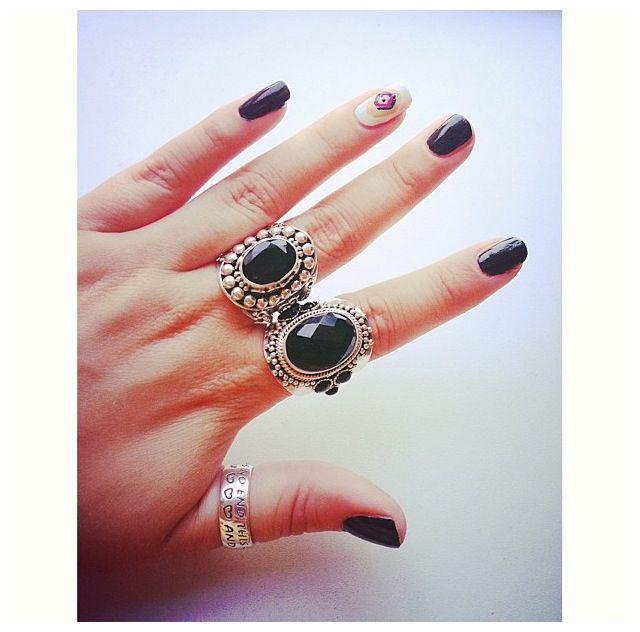 Love my rings