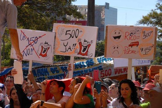 Paraguay pide a Brasil que posponer límite de compras - Paraguay.com