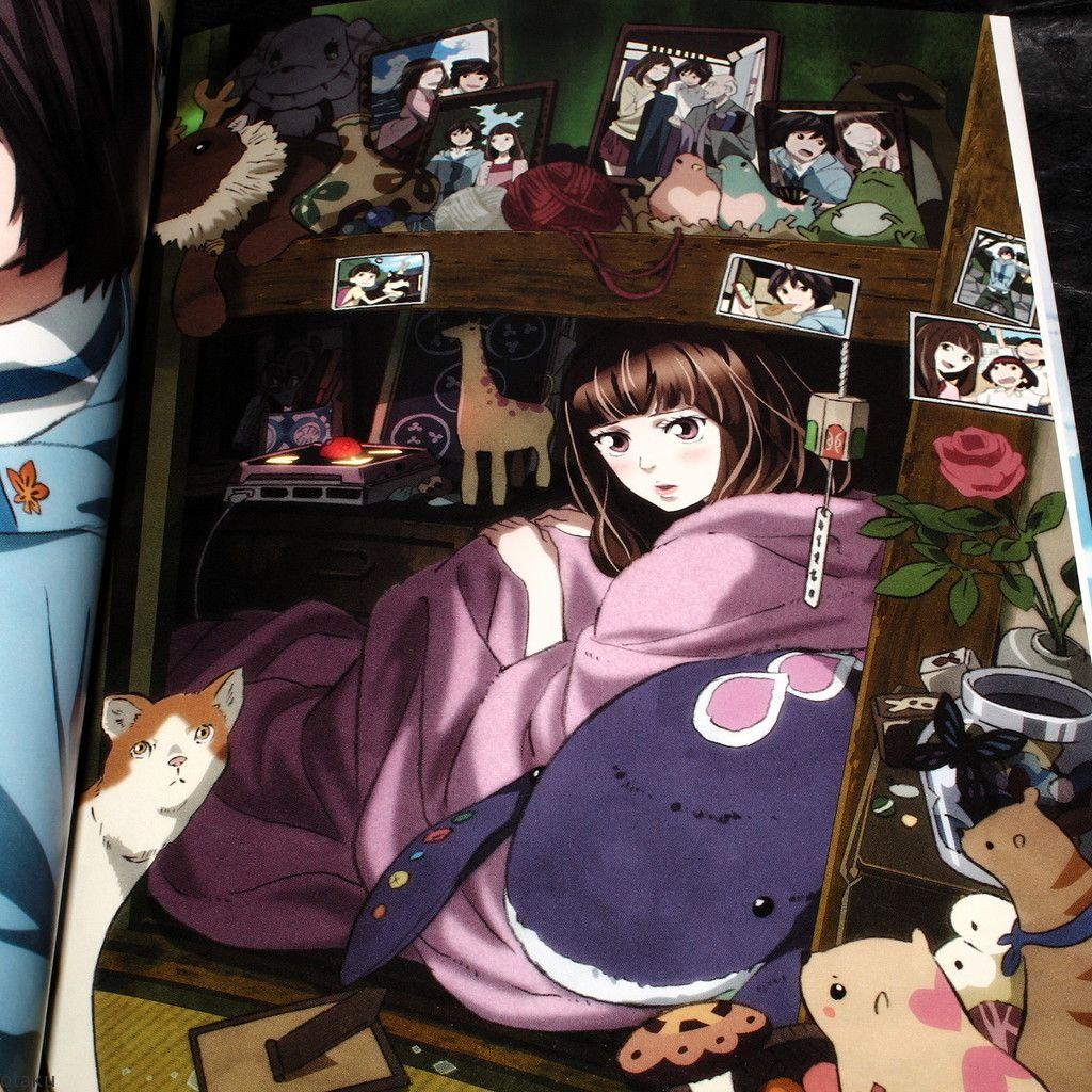 Pin by 𝐣𝐨𝐨𝐥𝐲 on ☆ Hal ハル ☆ Anime, Anime movies, Movie art