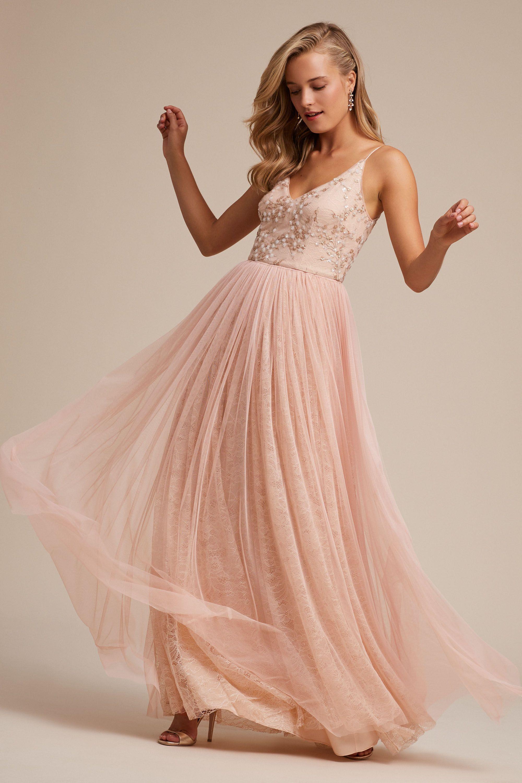 b7258d19008 Cluny Dress Blush in Sale