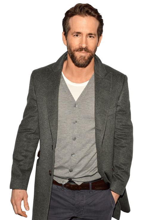 Ryan Reynolds On Woman In Gold And Deadpool Vulture