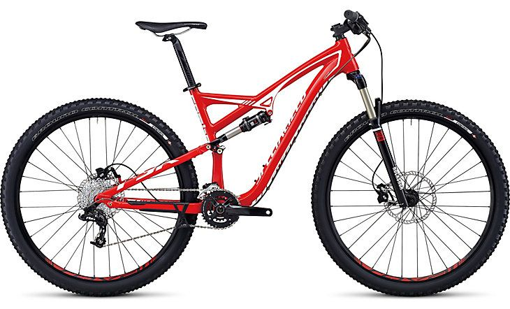 Specialized Camber Comp 29 29er Mountain Bikes Specialized Mountain Bikes Mountain Biking