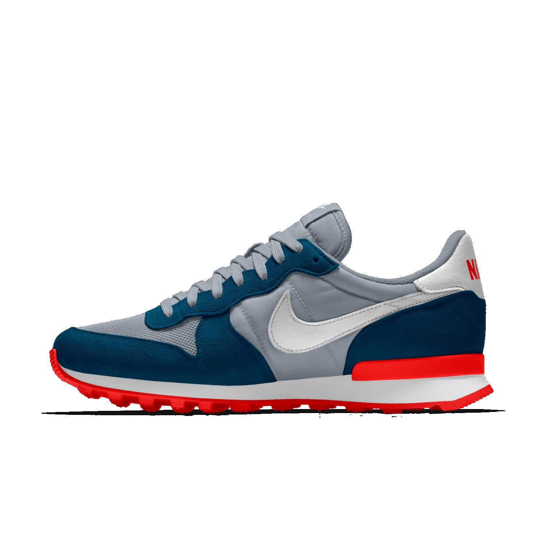 perturbación sexual surco  Nike Internationalist iD Shoe. Nike.com UK | Nike internationalist, Sneakers  men fashion, Running shoes nike
