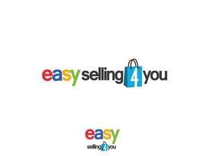 20 Logo Designs Ebay Logo Design Project For Easy Selling 4 You Logo Design Logos New Names
