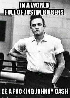 Dare To Be Different Favorite Music Quotes Johnny Cash Quotes Johnny Cash Cash Quote