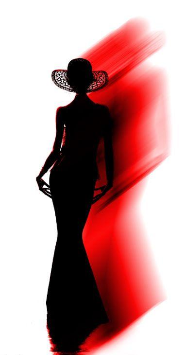 Love Red Shadows  luxurydotcom