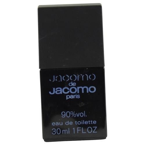 Jacomo De Jacomo By Jacomo Edt Spray 1 Oz (unboxed)